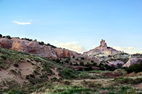 Church Rock: Red Rock Park, NM #2