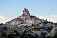 Church Rock: Red Rock Park, NM