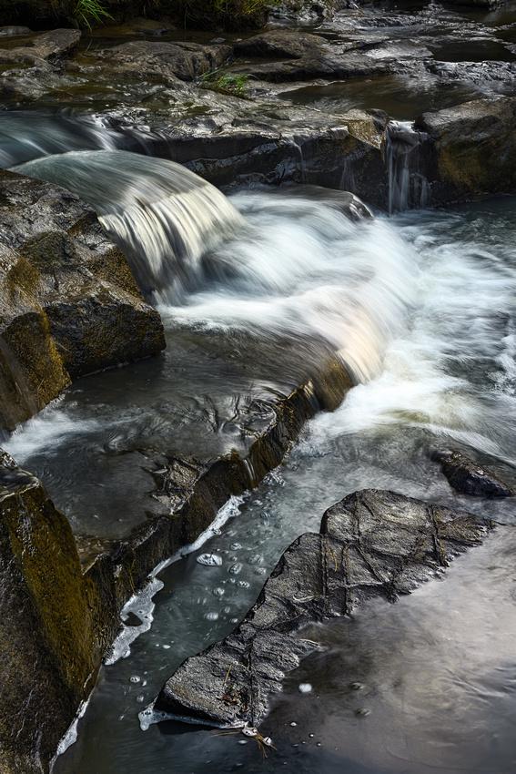 Coon Creek Cascades