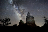 Lighthouse Milkyway