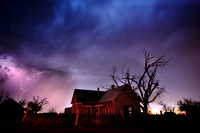 Haunted: Altus, OK