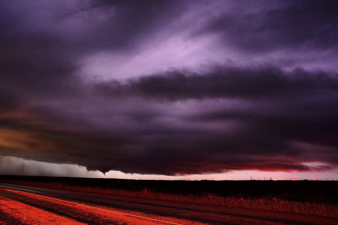 Midnight Twister: Archer City, TX